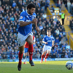 Portsmouth v York | League Two | 22 March 2014