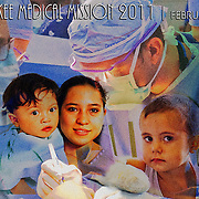 Milwaukee Medical Mission | 2011 Colombia