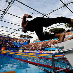 20090731: Swimming Day Six - 13th FINA World Championships Rome 2009