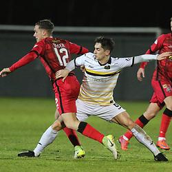 Dumbarton v Morton | Scottish Championship | 20 February 2018