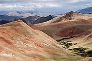 - Parque Nacional Los Cardones