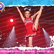 1082_American School of Madrid - Senior Level 3