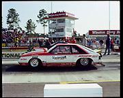 1983 NHRA Gatornationals
