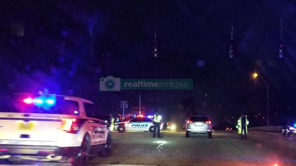 March 27, 2019 - Ft. Lauderdale, FL, USA - Alrededor de las 8 p.m. la Policía de Fort Lauderdale recibió una llamada sobre la explosión, dijo el vocero Casey Liening. (Credit Image: © Amy Lipman/Miami Herald/TNS via ZUMA Wire)