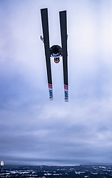 16.03.2019, Vikersundbakken, Vikersund, NOR, FIS Weltcup Skisprung, Raw Air, Vikersund, Teambewerb, im Bild Johann Andre Forfang (NOR) // Johann Andre Forfang of Norway during the team competition of the 4th Stage of the Raw Air Series of FIS Ski Jumping World Cup at the Vikersundbakken in Vikersund, Norway on 2019/03/16. EXPA Pictures © 2019, PhotoCredit: EXPA/ JFK