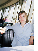 Annette Kelm at Alexanderplatz Tower Restaurant