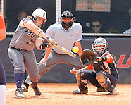 FIU Softball VS. UTEP 2016