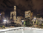 Wollman Rink<br />