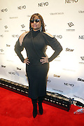 Raven Simone at Ne-Yo's 30th Birthday Party held at Cipariani's on 42 Street on October 17, 2009 in New York City
