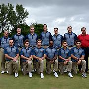 FAU Men's Golf 2015