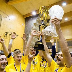 20160417: SLO, Handball - Slovenian Cup 2015/16, Final, RK Celje Pivovarna Lasko vs RD Koper 2013