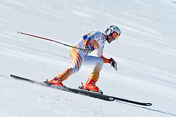VERBRUGGEN Bart, NED, Downhill, 2013 IPC Alpine Skiing World Championships, La Molina, Spain