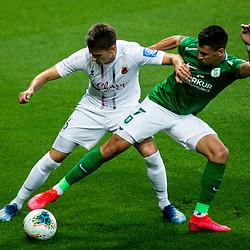 20200719: SLO, Football - Prva liga Telekom Slovenije 2019/20, NK Olimpija vs NK Tabor