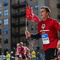 2014 Chicago Marathon