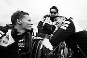 June 14-19, 2016: 24 hours of Le Mans. Michael Conway, Sébastien Buemi, Kamui kobayashi, Toyota Gazoo Racing