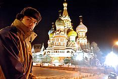 20050203 RUS: Reportage Guido Gortzen, Moskou