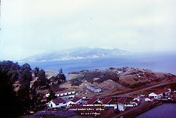California circa 1968<br /> <br />  Photos taken by George Look.  Image started as a color slide.