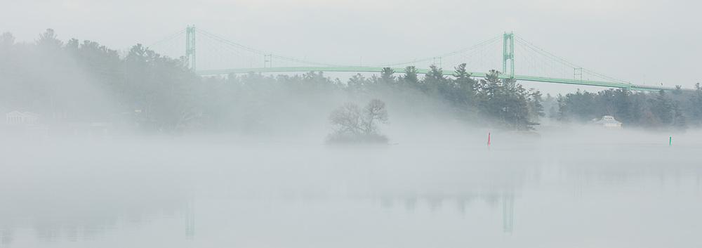 https://Duncan.co/fog-and-the-1000-islands-bridge