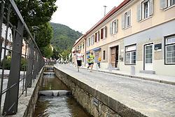 at 3rd Marathon of Slovenske Konjice 2015 on September 27, 2015 in Slovenske Konjice, Slovenia. Photo by Matic Klansek Velej / Sportida