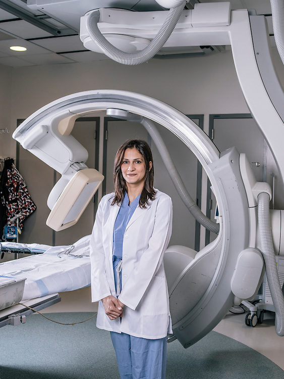 Ramesh Mazhari, Cardiology, GWU