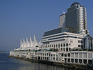 Port of Vancouver British Columbia Canadia