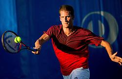 Florian Mayer of Germany during 1st Round of ATP Challenger Tilia Slovenia Open 2016, on August 8, 2016 in Portoroz/Portorose, Slovenia. Photo by Vid Ponikvar / Sportida