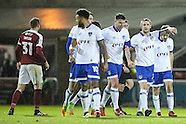 Northampton Town v Oldham Athletic 280217