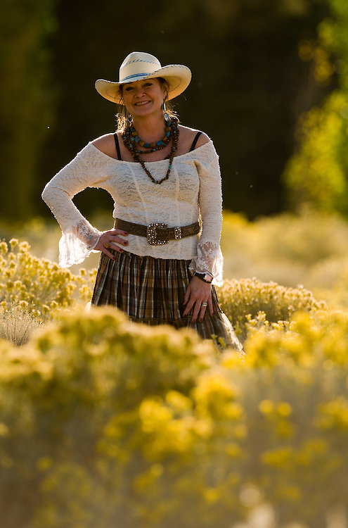 Gailmarie Pahmeier...Photo by David Calvert