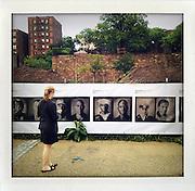 PHOTOVILLE, Brooklyn, New York, June 2012.Photographer: Melissa Cocciola / War and Peace..© Stefan Falke.www.stefanfalke.com..