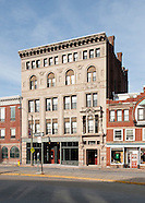 Fitchburg House Tours