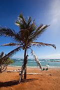 Lydgate Beach Park, Kauai, Hawaii