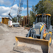 Highway Construction and Construction Support work in and around Orlando, Florida.