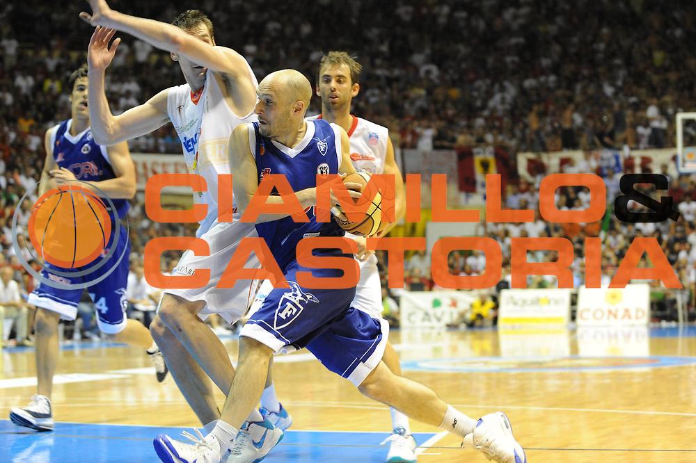 DESCRIZIONE : Forli LNP Lega Nazionale Pallacanestro Serie A Dilettanti 2009-10 Playoff Finale Gara5 Vemsistemi Forli Amori Fortitudo Bologna<br /> GIOCATORE : Alejandro Muro<br /> SQUADRA : Amori Fortitudo Bologna<br /> EVENTO : Lega Nazionale Pallacanestro 2009-2010 <br /> GARA : Vemsistemi Forli Amori Fortitudo Bologna<br /> DATA : 16/06/2010<br /> CATEGORIA : penetrazione<br /> SPORT : Pallacanestro <br /> AUTORE : Agenzia Ciamillo-Castoria/M.Marchi<br /> Galleria : Lega Nazionale Pallacanestro 2009-2010 <br /> Fotonotizia : Forli LNP Lega Nazionale Pallacanestro Serie A Dilettanti 2009-10 Playoff Finale Gara5 Vemsistemi Forli Amori Fortitudo Bologna<br /> Predefinita :
