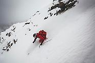 Wolverine Storm Ski