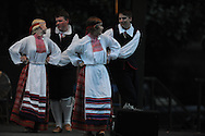 Yocona International Folk Festival in Oxford, Miss. on Sunday, August 8, 2010.