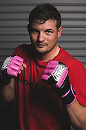 Chas Skelly poses for a portrait at TTD on August 17, 2015.