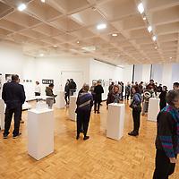 2018 UWL Juried Student Art Show Gallery