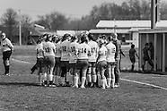 Mt. Zion Girls Soccer vs Warrensburg