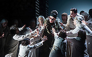 Thebans, English National Opera