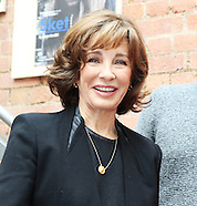 The Trial of Jane Fonda, Starring Anne Archer - Photocall