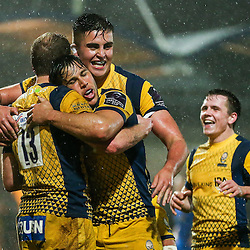 Worcester Warriors v Newport Gwent Dragons
