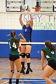 MCHS JV Volleyball vs William Monroe