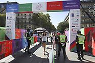 Gay Games 2018 - Paris - 6 Aug 2018