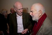 TONY CRAGG; SIR ANTONY CARO, Wild Thing: Epstein, Gaudier-Brzeska, Gill. Royal Academy. Piccadilly. London. 20 October 2009.