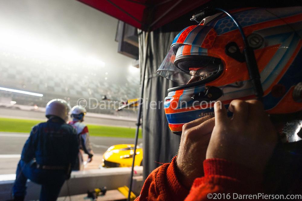 #38 Performance Tech Motorsports ORECA FLM09: James French, Brandon Gdovic, Jim Norman, Josh Norman