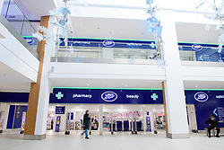 Born Agency - Simons Group - Boots, Victoria Centre, Nottingham.<br /> <br /> Picture: Chris Vaughan Photography for Born Agency<br /> Date: December 1, 2017