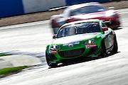 2012 British GT Championship.Donington Park, Leicestershire, UK.27th - 30th September 2012..World Copyright: Jamey Price/LAT Photographic.ref: Digital Image Donington_BritGT-17771