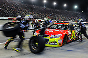 May 10-11, 2013 - Darlington SC NASCAR Sprint Cup. Jeff Gordon, Chevrolet  <br />