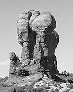 "3531 ""sculptured by..."" Arches NP, Moab, UT"