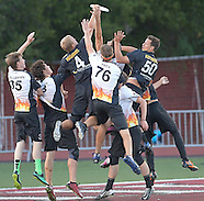 American Ultimate Disc League